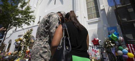 Charleston shooting underscores racism in America