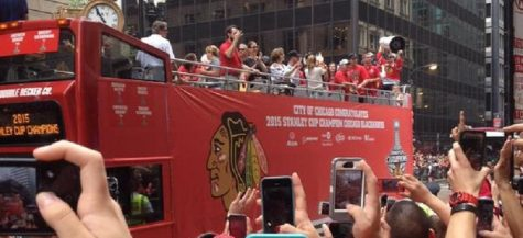 Commentary: Stanley Cup win brings dynasty, hope