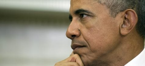 Obama's potential clemency push: A temporary solution for a long-term issue