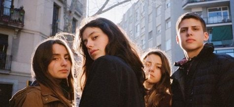 Review: Mourn at Schubas