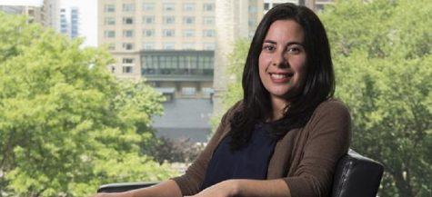 Julie Rodrigues Widholm named DePaul Art Museum director