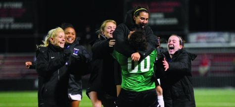 DePaul women's soccer begins 2015 season with high expectations