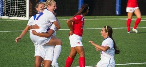 Blue Demon Rundown: DePaul women's soccer, volleyball strong; men's soccer struggles