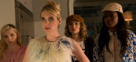 """Pretty Evil: """"Scream Queens"""" premiere episode"""