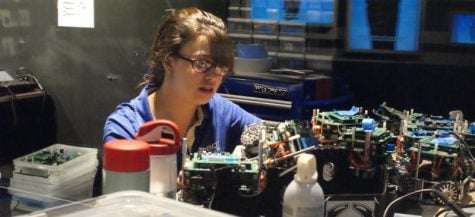 Museum of Science and Industry 'Robots Revolution' tackles technophobia