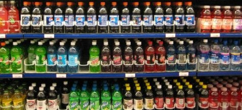 Chicago pushes for sugar tax to curb sweet tooth, raise cash