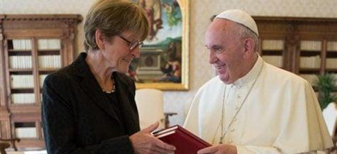 LIVE BLOG: Pope Francis visits U.S.