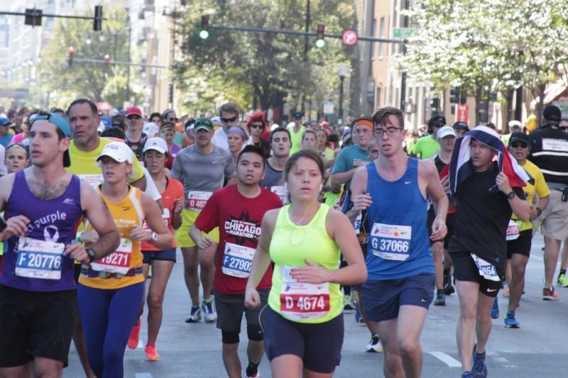 DePaul runner1