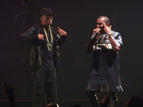 "While Drake and Future's collaborative album, ""What a Time to be Alive,"" is a fun album, it doesn't have the longevity of ""Watch the Throne"" by Kanye West and Jay-Z."