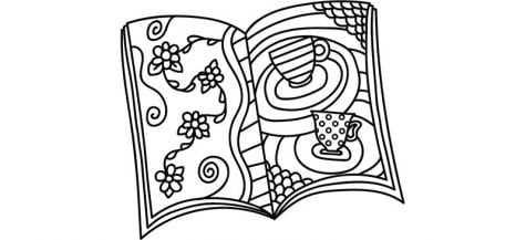 Adult coloring books prove crayons aren't just for kids