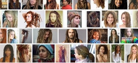Dreadlocks tangled in cultural appropriation controversy