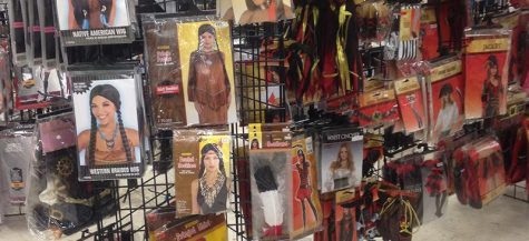 What not to wear: Halloween's most offensive costumes
