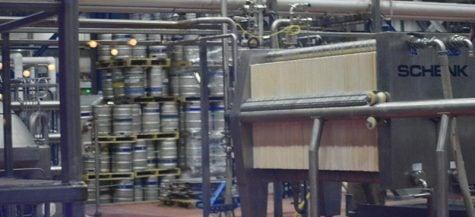Chicago Ideas Week takes visitors to tour Lagunitas Brewery