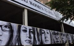 South Loop mural aims to bring awareness to catcalling
