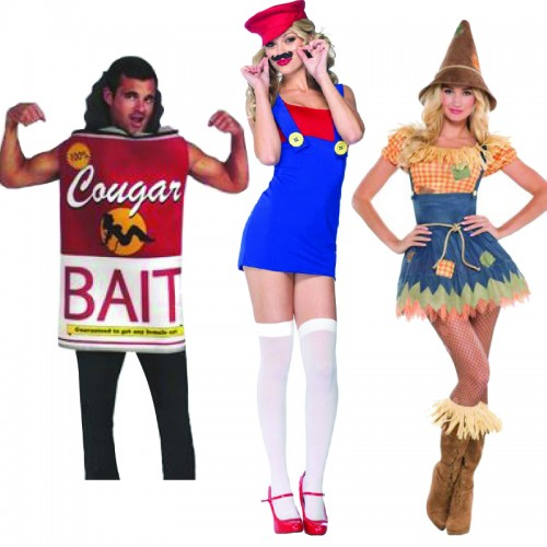 What not to wear: Halloween's most offensive costumes – The DePaulia