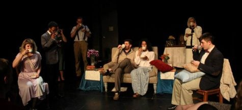 DePaul Theatre Union gives non-acting majors opportunities to act