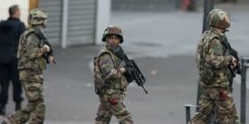 France Paris Attacks_Mete