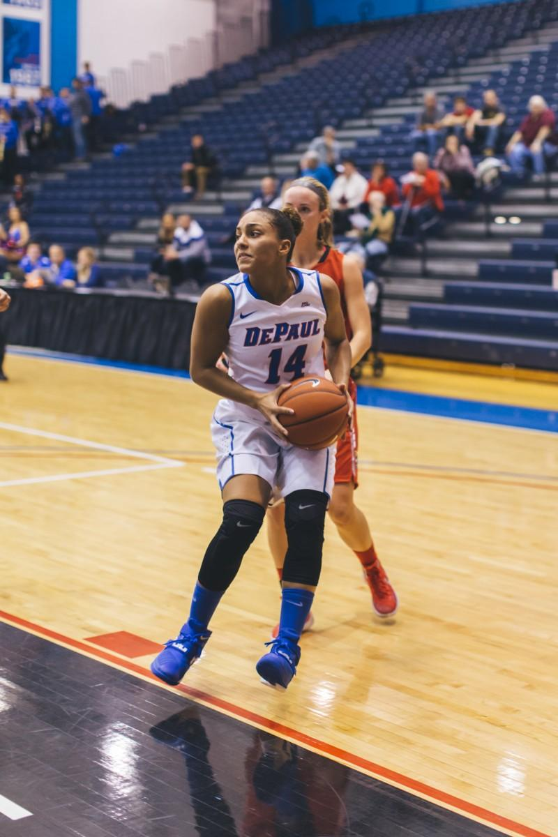 depaul basketball - photo #20