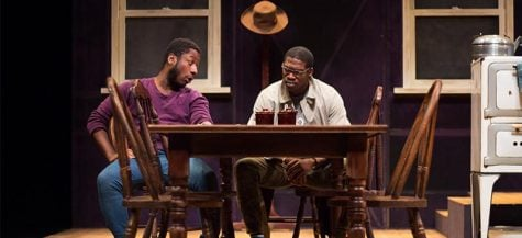 "DePaul Theatre School's ""Joe Turner's Come and Gone"" explores race, identity"