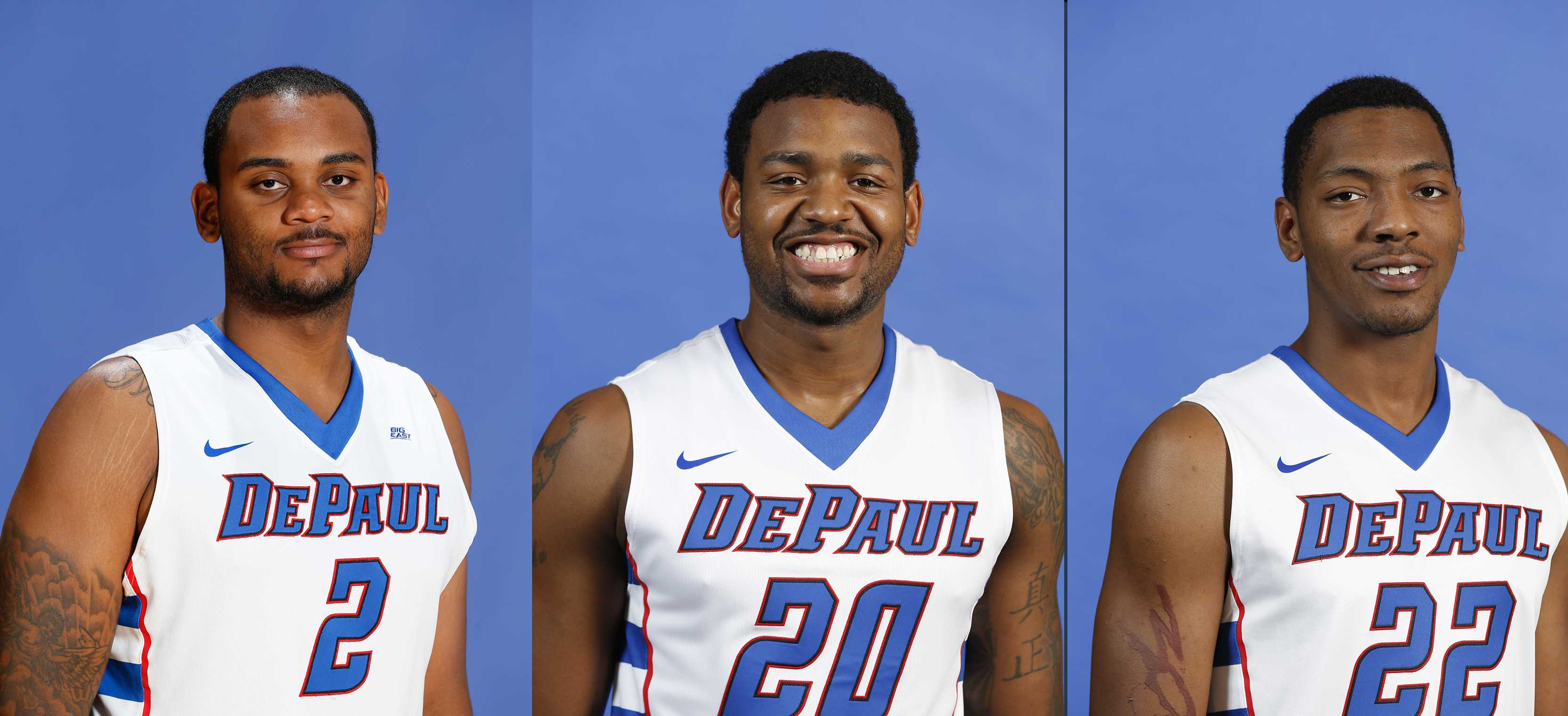 depaul basketball - photo #43