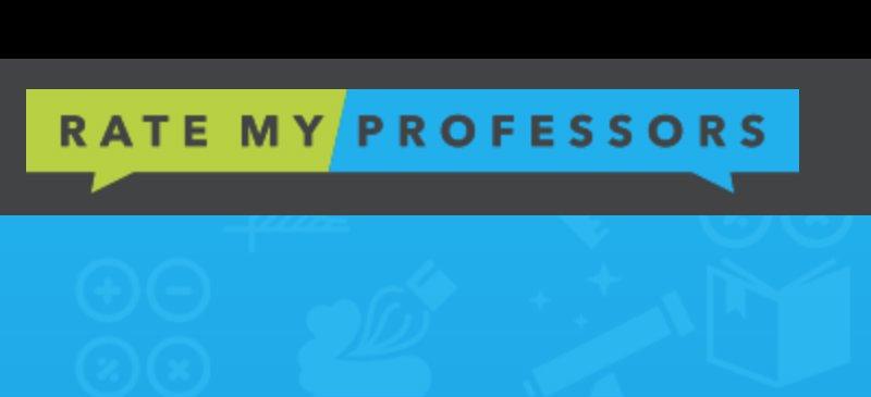 rate professors online