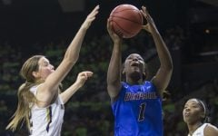 Millender's red-hot shooting lands her on Big East Weekly Honor Roll