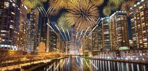 5 ways to celebrate New Year's Eve in Chicago