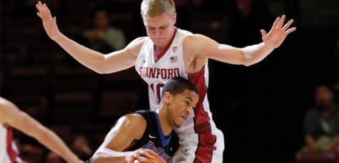 Sloppy play costs DePaul in loss to Stanford Cardinal