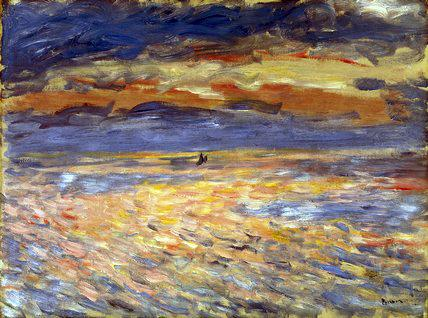 Pierre-Auguste_Renoir,_Sunset_at_Sea
