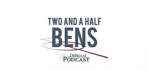 Two and a Half Bens: DePaul's basketball culture
