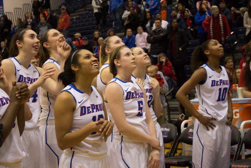 depaul basketball - photo #42