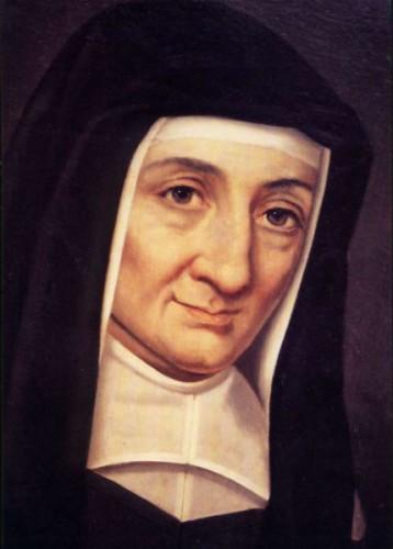 Luisa-marillac