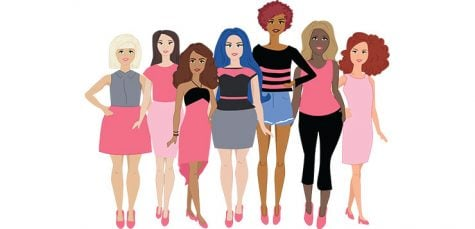 Mattel releases line of Barbie dolls with diverse bodies