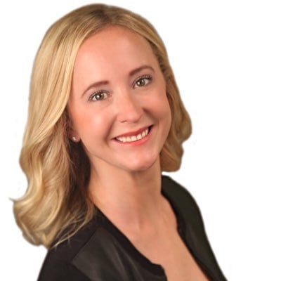 "29-year-old DePaul alumnae Jordan Pierson was named on Forbes' ""30 Under 30"" list. (Photo courtesy of JORDAN PIERSON)"