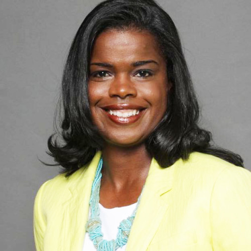Cook County State's Attorney Anita Alvarez is facing a tough reelection fight against opponents Kim Foxx (above) and Donna More. The incumbent has come under severe criticism for her handling of the Laquan McDonald case as well as other police-involved cases. (Photo courtesy of KIM FOXX)