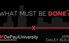 Student genetics researcher, Vincentian historian among TEDxDePaulUniversity speakers
