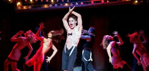 Review: Roundabout Theatre's revival of 'Cabaret'