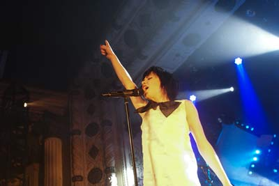 """Carly Rae Jepsen's latest album might not have gotten the attention as pop hits like """"Call Me Maybe,"""" but was still critically acclaimed. (Erin Yarnall / The DePaulia)"""