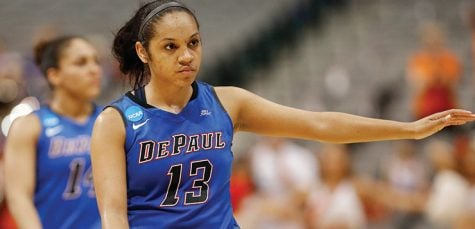 At season's end, DePaul has a lot to look forward to
