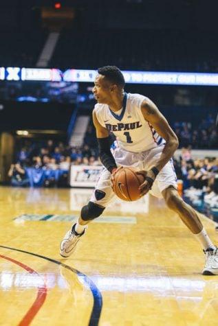 DePaul men's basketball learns full 2016-17 Big East schedule