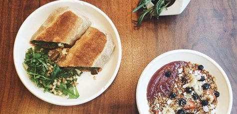 Left Coast, best coast? New healthy restaurant is tasty at a price