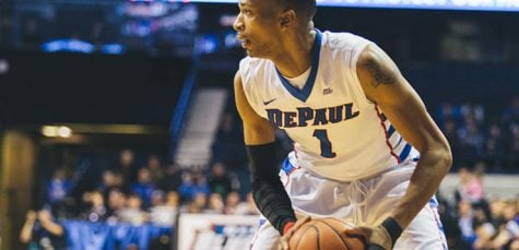 DePaul is getting better, but so is the Big East