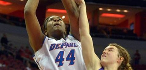 Women's basketball's Harvey-Carr and Liebenberg to transfer