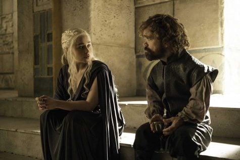 'Game of Thrones' Recap: Who run the world?
