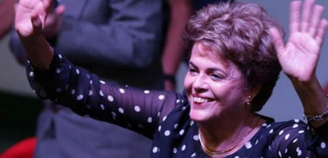In the midst of crisis, Brazil's president faces impeachment