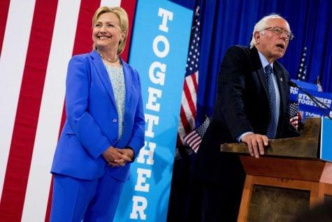 Sanders endorsement sparks similar responses amongst DePaul students