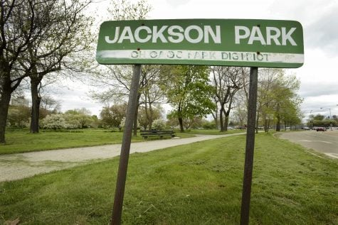 Jackson Park receives presidential library