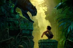"The new ""The  Jungle Book"" adaptation was a hit with audiences this year."