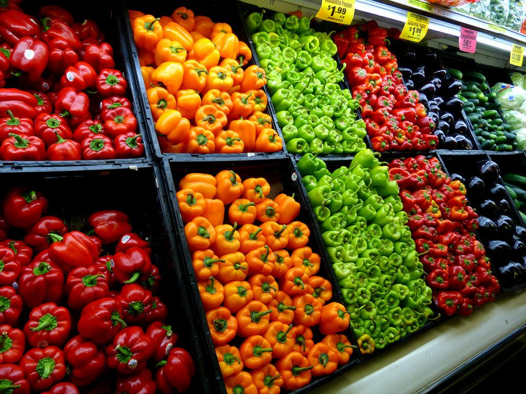 look closer for better supermarket produce the depaulia