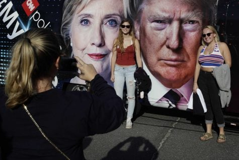 LIVE BLOG: Clinton, Trump face off in first debate